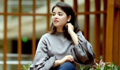 Shiv Sena Slams Zaira Wasim As She Quits Bollywood Citing Religion