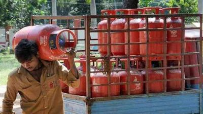 Good news: domestic cylinder price reduces from today