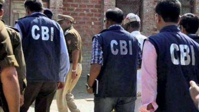 CBI raids 50 locations in bank fraud cases, 14 cases registered