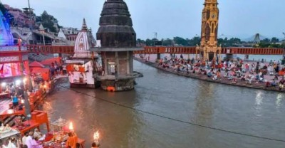 Kawad Yatris will have to stay quarantined for 14 days in Haridwar