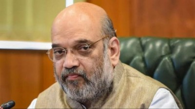 Amit Shah will churn with CMs of three states about increasing corona cases in Delhi-NCR