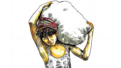 मध्य प्रदेश में मजदूरी कराने के लिए लाए जा रहे थे 125 बच्चे, पुलिस ने छुड़ाए