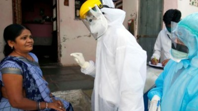 Indore: 52 thousand 656 people start coming down in fever clinic