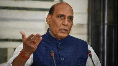 Rajnath Singh's Leh tour postponed, know the reason