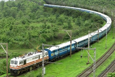 Railways preparing to speed trains on these two long routes