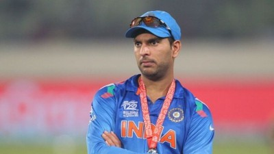 Yuvraj Singh's caste statement cost dearly to him, sought reply from SP