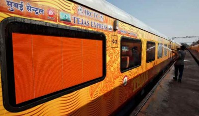 Questions raised on the operation of private trains, the problem of passengers may increase