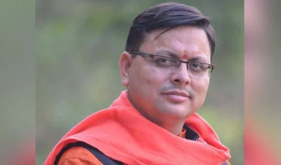 Pushkar Singh Dhami appointed Uttarakhand's new CM, state gets 3rd CM in 4 months