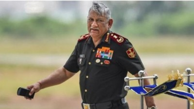 CDS Rawat will visit Ladakh to take stock of preparations
