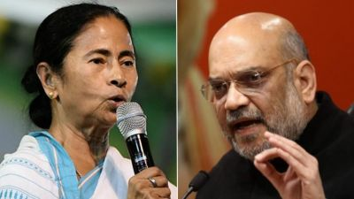 West Bengal: Mamata government provoked on Home Ministry's report of 'education of terror given at Madarsa '!