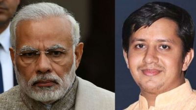 Akash Vijayvargiya's suspension from party possible, PM Modi slams tough criticism