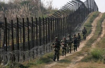 Army achieves major success in J&K, suspect arrested by Army near PoK