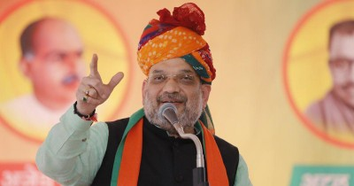 Amit Shah on PM Modi's Leh tour says, 'This will increase morale of brave soldiers'