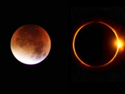 Is third lunar eclipse of year will be visible to general public in India?