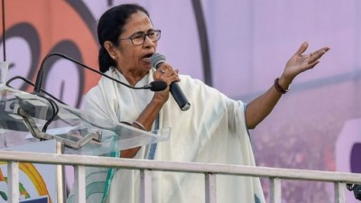 West Bengal's unemployment rate is 'far better' than that of India: Mamata Banerjee