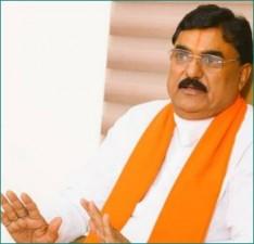 Madhya Pradesh won't tolerate farmers' frauds: Minister Kamal Patel