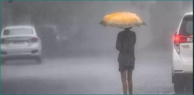 Monsoon Update: 40 Killed In Lightning Strikes In UP