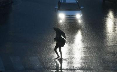 Madhya Pradesh: Heavy rain occurrs in Malwa-Nimar with thunderstorms