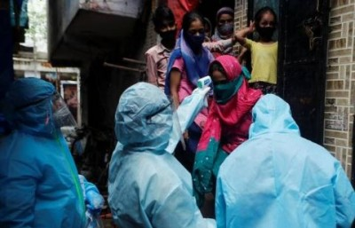 11 thousand suspected patients found under Kill Corona campaign in Madhya Pradesh