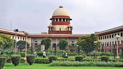 A soldier who runs back from war are cowards: Supreme Court