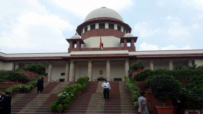 Why did the Supreme Court stopped death sentence on 7 convicts of rape and murder ?