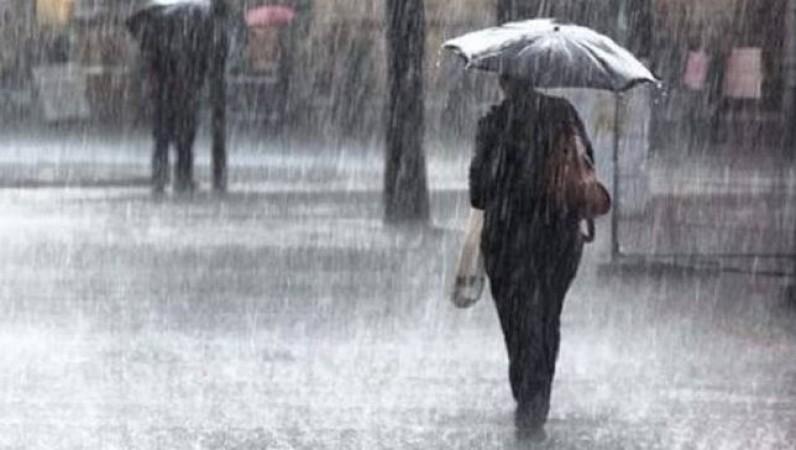 मध्य प्रदेश में शुरू हुआ बारिश का सिलसिला, इन जिलों में भारी बरसात के संकेत