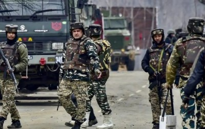 Jammu & Kashmir: Big success of security forces in Kulgam encounter, killed 2 terrorists