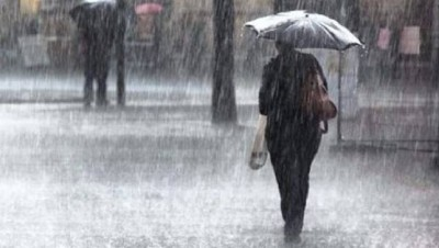 Warning of heavy rain in these districts of Madhya Pradesh