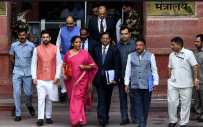 Union Budget 2019: Banks Recover Rs 4 Lakh Cr, NPA Decline
