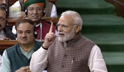 Budget  will give strength to poor and  better tomorrow to youth: PM Modi