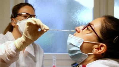 One crore coronavirus tests done till now: ICMR
