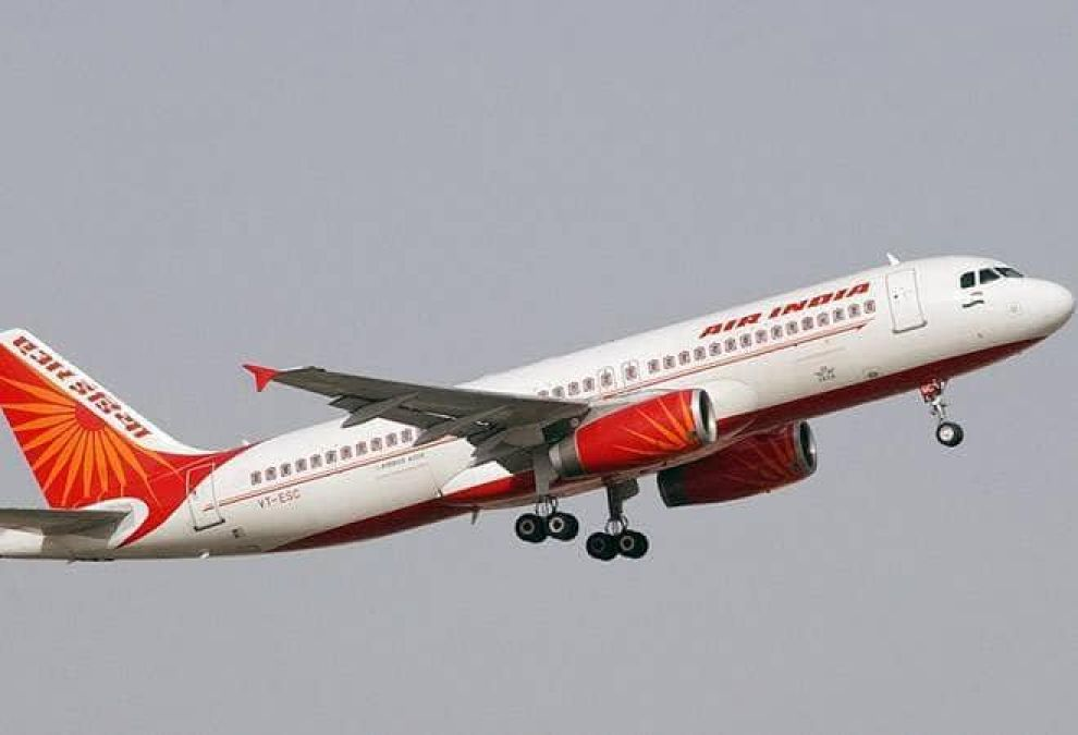 Government's new plan for debt-ridden Air India,  will sell 100 per cent stake