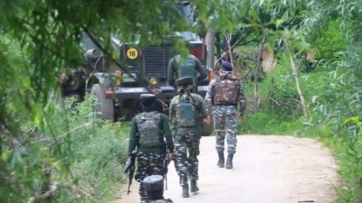 Security forces killed one terrorist in Pulwama encounter