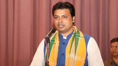 Corona crisis deepens in Tripura, death figures raise concern