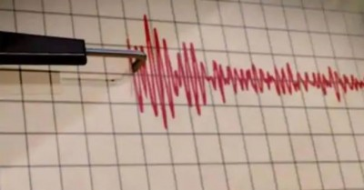 Earthquakes hit Indonesia and Singapore after Arunachal Pradesh