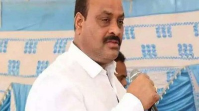 TDP leader arrested by ACB in connection with ESI scam