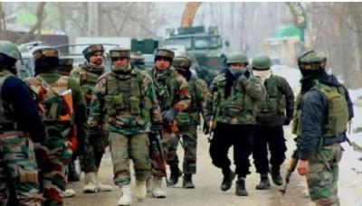 J&K: Army showed strength, 5 terrorists killed in Pulwama and Kupwara