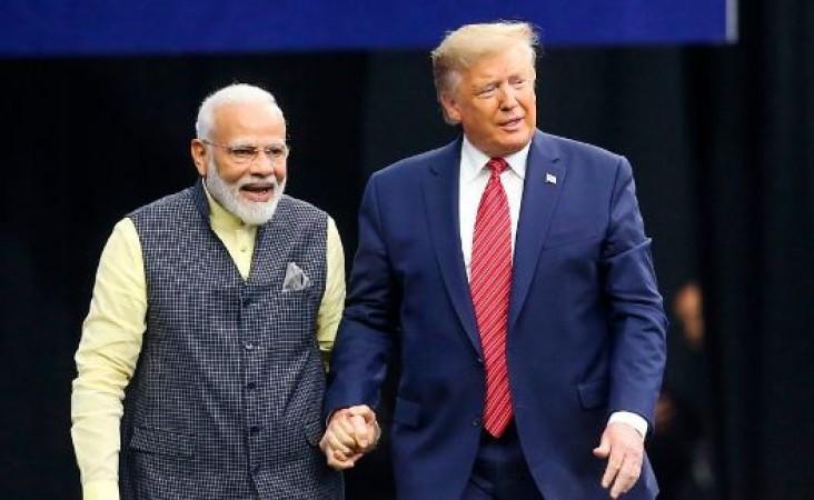 वीज़ा नियमों में बदलाव को लेकर भारत ने अमेरिका से की बात