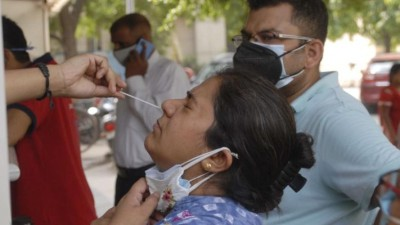 Delhi Corona Update: Less than 100 cases, this many deaths for 8th consecutive day!