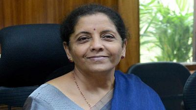 No need to give answers on FPI surcharge: Nirmala Sitharaman