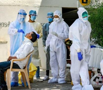 Suspected found Corona positive in Quarantine Center of Bhopal, 44 new cases surfaced