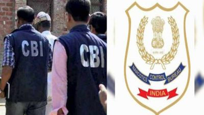 CBI's big action against corruption and crime, raided in 110 locations
