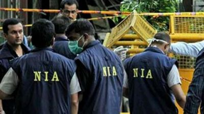 West Bengal: NIA seized bomb-making material, plan to stifle several states