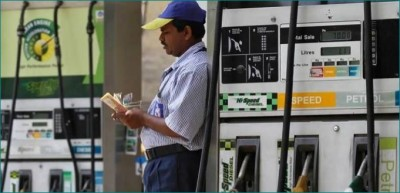 Maharashtra petrol-diesel prices on fire. Know each city rates