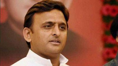 Where is Akhilesh Yadav? Visited Parliament just three times!