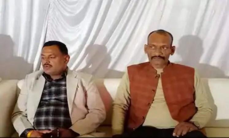 ठाणे से गिरफ्तार हुए विकास दुबे के दो सहयोगी, महाराष्ट्र ATS ने यूपी भेजी डिटेल्स