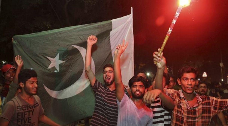 वर्ल्ड कप: भारत में ही मना टीम इंडिया की हार का जश्न, लगे राष्ट्र विरोधी नारे