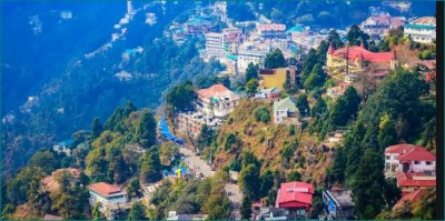 2000 tourists to Mussoorie sent back!