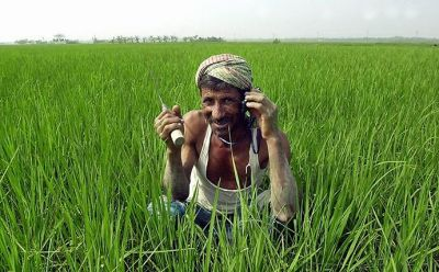 Jharkhand: Government is showering favour upon farmers, going to give big gift