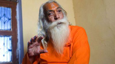 Acharya Satendra Das's statement on the Ayodhya issue